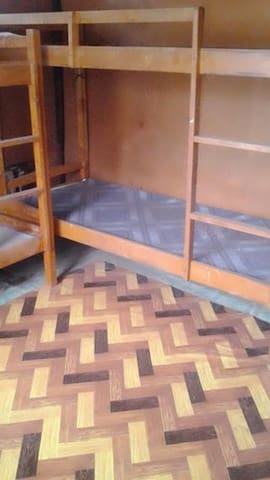 ecoland davao city transient sleepover bed only