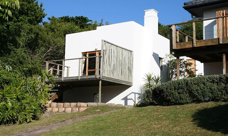 The cottage at The Rambler's Rest - Knysna - Apartment