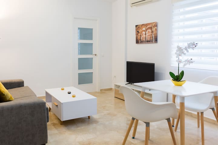 COLUMBUS´ HOME. Apartamento en el Centro Histórico