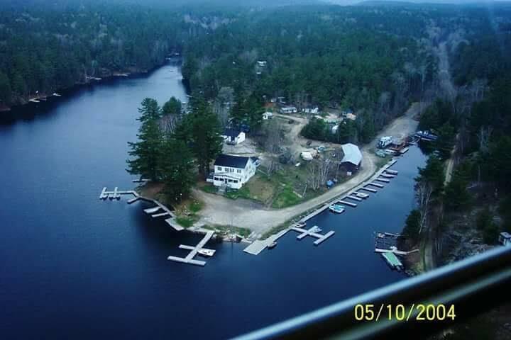 Waterfront private Cabin3