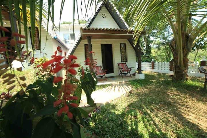 Gokulam Home Stay Natural Hut - 2