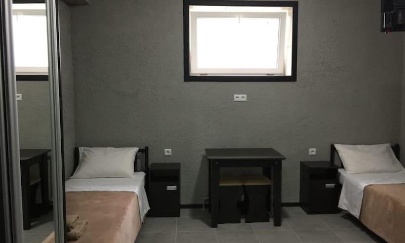 Gostinka Apartments №4 в Аркадии