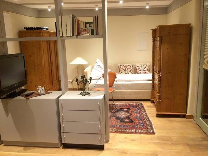 Goldener Hirsch - Wohnung 1