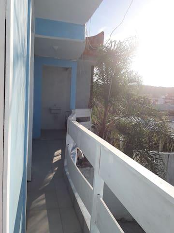 06- Apartamento 02 habitaciones