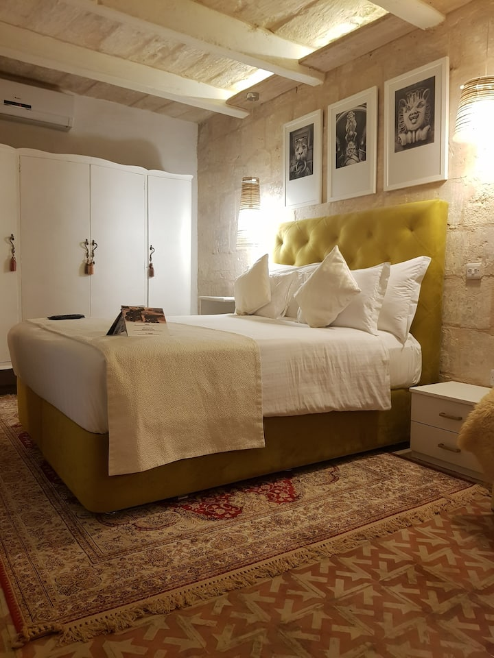 Valletta premium double room (Lunziata)
