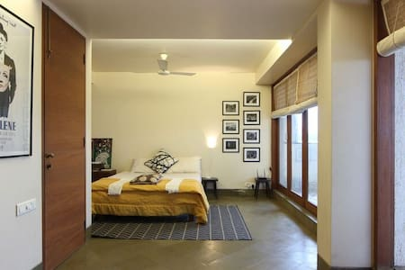terrace apartment in south mumbai - Mumbai