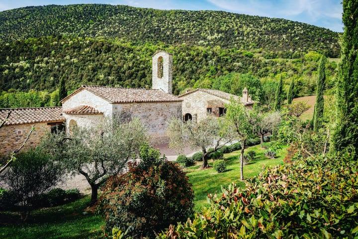 Chiesa Del Carmine - Luxury Villa