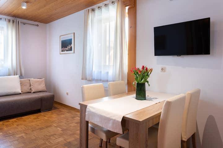 Holiday lake - 1 bedroom apartment(2)