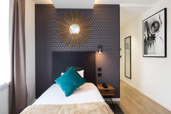 Cozy Chambre Simple