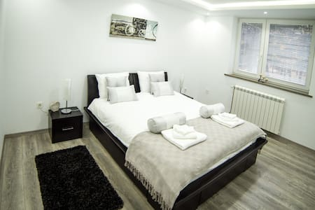 Apartman Centar Arandjelovac - Aranđelovac