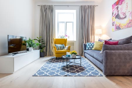 Montevideo apartment in the heart of Zagreb - 萨格勒布