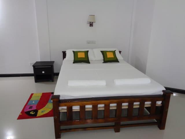 SOLAMAN  GUEST - Polonnaruwa - Guesthouse