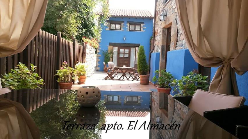 Apartamento El Almacén - Villaviciosa