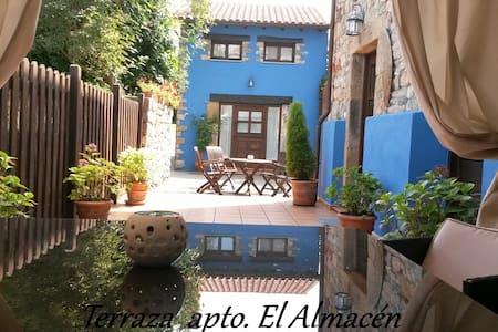 Apartamento El Almacén - Apartmen
