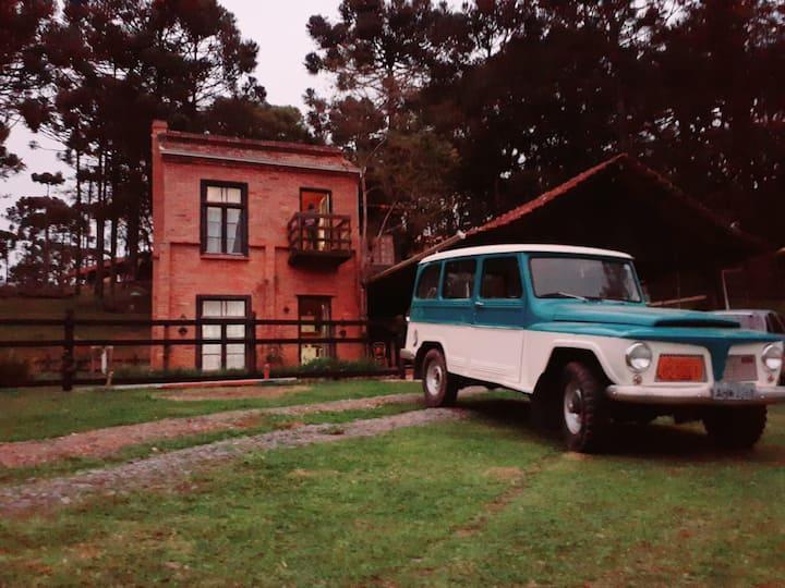 Chacara 02 - Campo Alegre