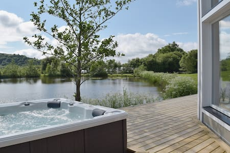 Heron Lodge (UK6075)