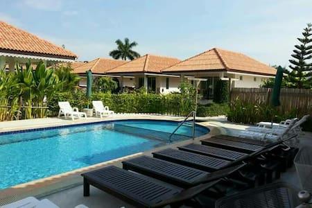 Baan opun garden resort