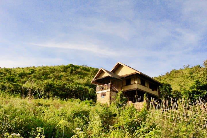 Elsie's Bungalow - Busuanga - Bungalow