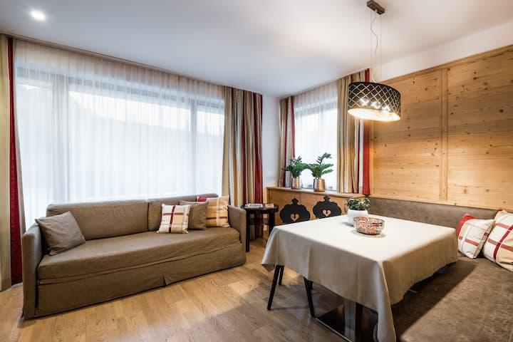 Chalet Vanzi - apartment Corn
