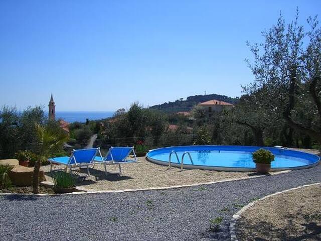 Riviera view 1