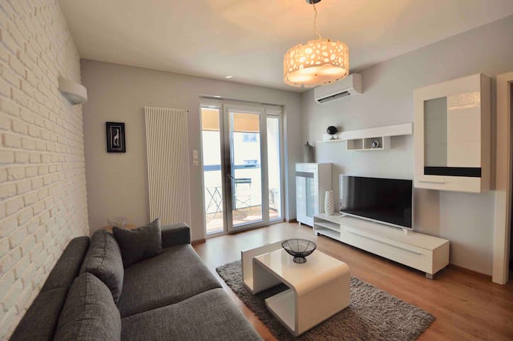 Apartament Tylna II