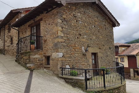 Country house in Prieres, Asturias