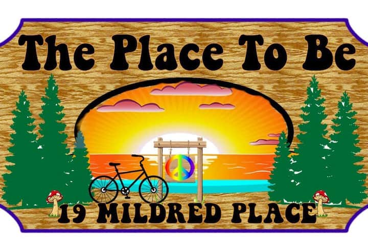 """""""The Place To Be"""""""
