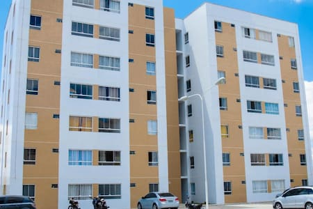 Apartamento completo em Campina Grande