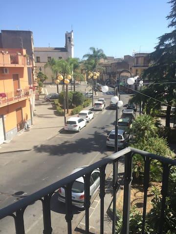 Casa del nespolo - San Gregorio di Catania - San Gregorio di Catania - Maison