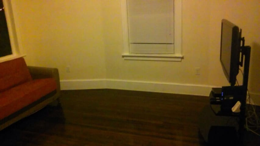 Sleeper Couch only 20 min. to NYC - East Orange - Hus