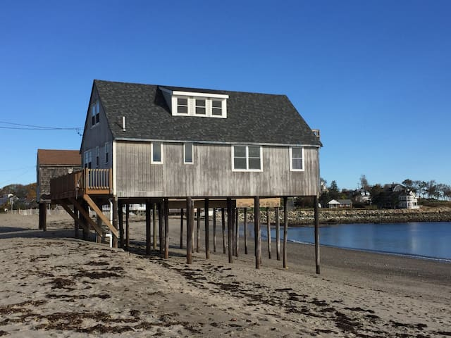 Seaside Scituate Hideaway - Scituate - House