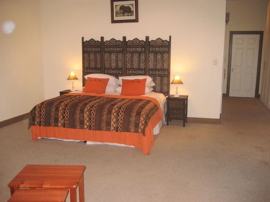 Epic Guest House - Enkosi room