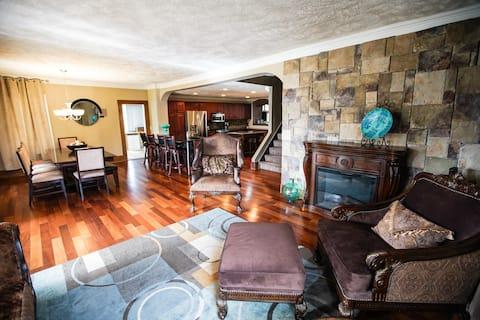 Sunset Valley Estate - Rental Home