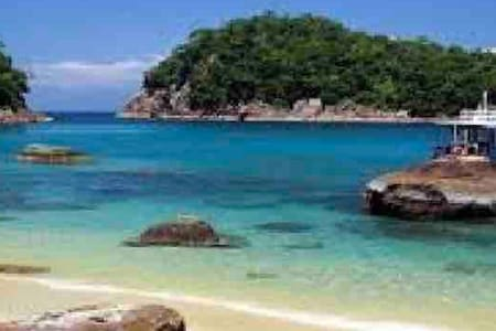 Chale Cantinho da Praia