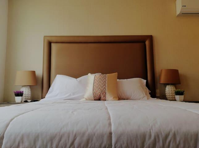 Habitación 302 Hotel Miraflores