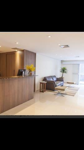 apartamento no Itaim bibi localização perfeita 216
