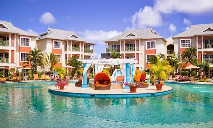 Bay Gardens Beach Resort All Inclusive