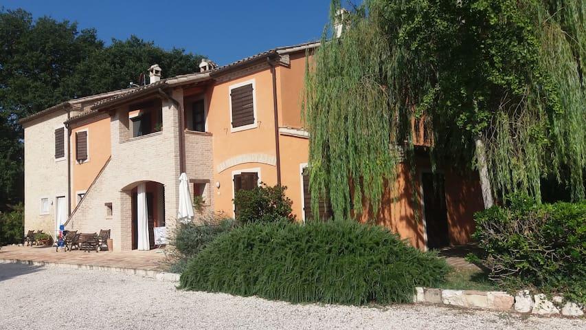Rustico del Conero - Ancona - Casa