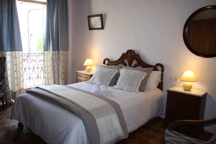 Sa Madona de sa Pleta B&B Blue Room - Muro - Bed & Breakfast