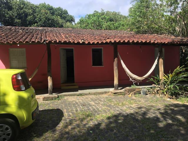 Guest House Sítio Villa de Olinda Itacaré Bahia