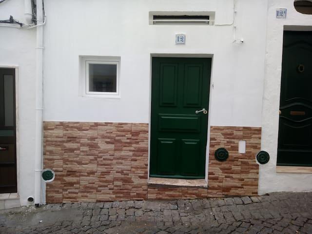 Casa de Elvas