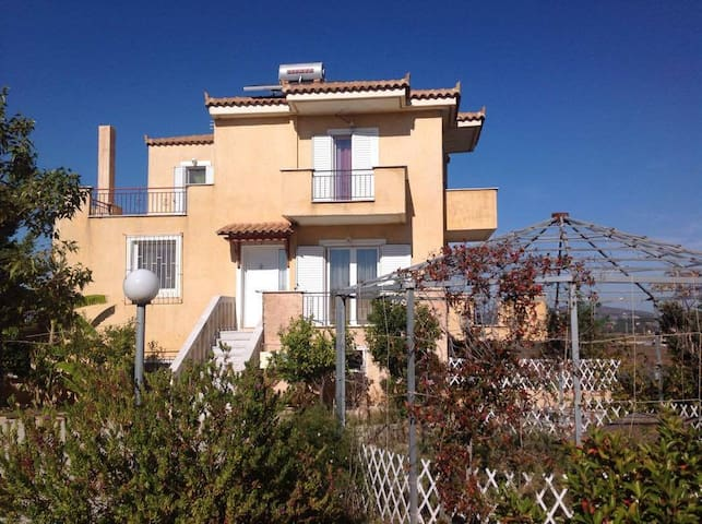 Country house near Athens airport - Athens airport - Haus