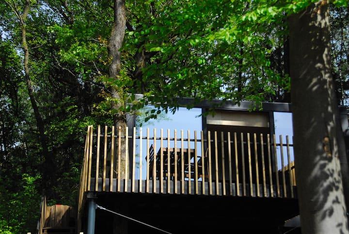 Cottage du Bois de Spa