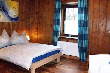 Ferienwohnung Blaues Haus - Mauterndorf - Leilighet