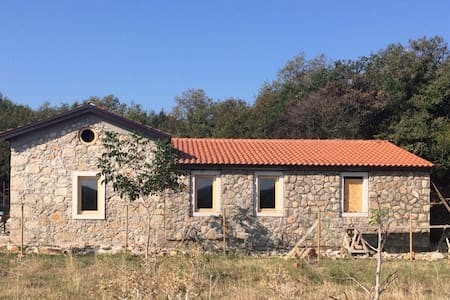 Krk Patak - Farm - Bed and Breakfast (3 rooms) - Krk