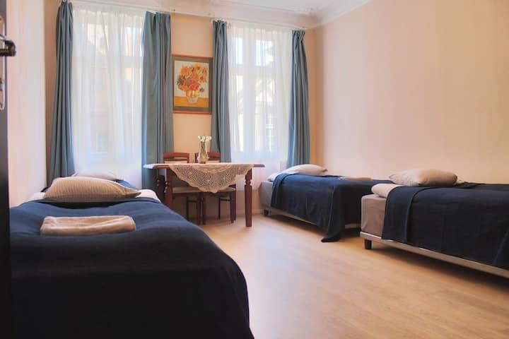Bielski Rooms X