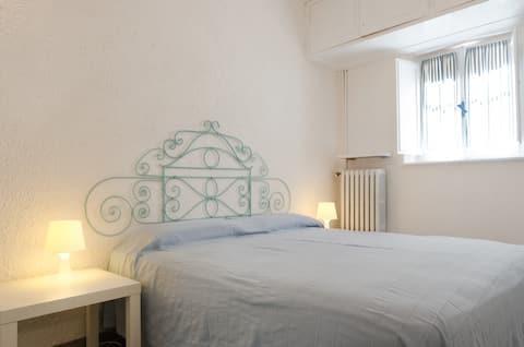 Lägenhet med tre sovrum på Norsi Elba