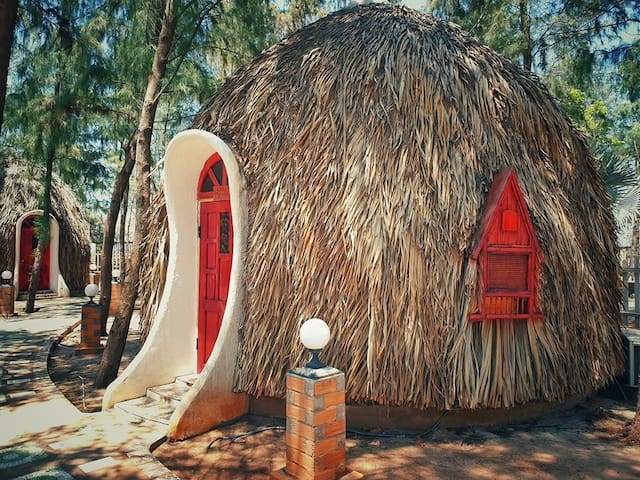 Bird House - Hodota Resort