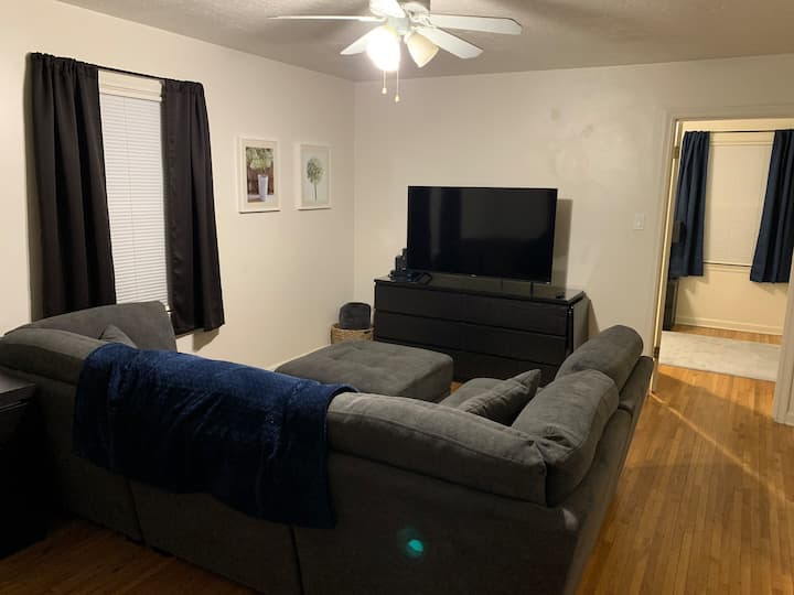 1 bedroom apartment near BYU