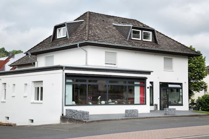 sevenDays Kirchheim Apartment